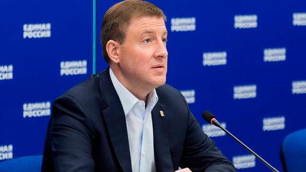 Депутаты «Единой России» обсудили с жителями Воронежской области народную программу