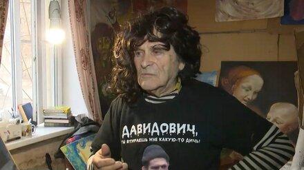 Воронежский афорист Аркадий Давидович победил коронавирус
