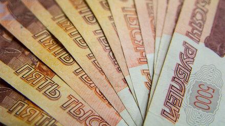 Директора воронежской управляющей компании заподозрили в афере почти на 2 млн рублей