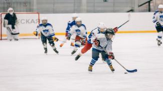 В Нововоронеже стартовали сборы детских хоккейных команд городов-спутников  АЭС