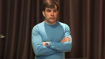 В воронежской полиции рассказали, за что задержали экс-директора «Гауса»