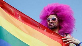 Власти одного из райцентров Воронежской области разрешили гей-парад