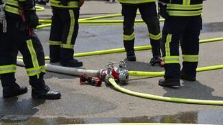 В Воронеже возбудили уголовное дело после смерти на пожаре двух взрослых и ребёнка
