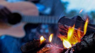 Фестиваль авторской песни «Рамонский родник» проходит под Воронежем