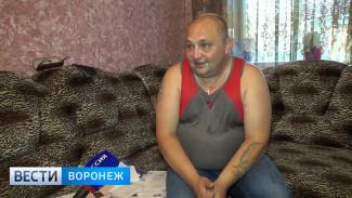 В Воронежской области ветеран Афганистана не может получить жильё
