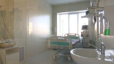 Воронежцам назвали условия госпитализации ковид-пациентов