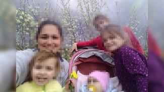Под Воронежем для осиротевших после ЧП в сливной яме девочек выбрали опекуна
