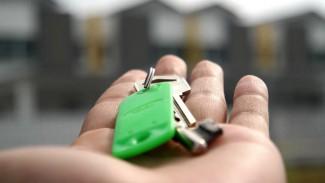 В Воронежской области в 2019 году выросли цены на жильё