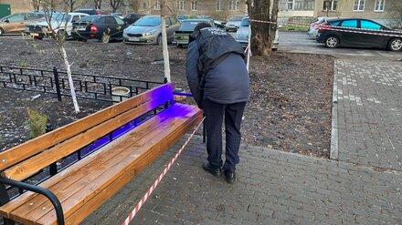 Воронежца отправили в колонию на 11 лет за убийство незнакомца на лавочке