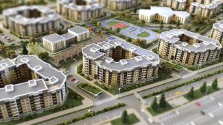 Участники строительного форума в Воронеже видят мир будущего без панельных домов?