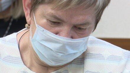 Обвиняемая в миллионных взятках глава воронежского вуза попала в больницу