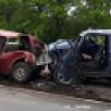 Три человека погибли в страшной аварии в Воронежской области: появилось видео