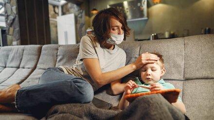 Более 18 тыс. воронежцев попали под наблюдение врачей из-за коронавируса