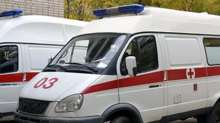 В Центральном районе Воронежа построят подстанцию скорой помощи за 270 млн рублей