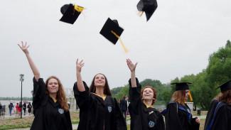 Церемония вручения дипломов магистрам ВГУ пройдёт на Адмиралтейской площади в Воронеже