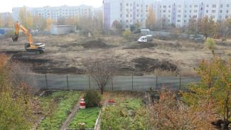 Прокуратуру попросили остановить строительство многоэтажки на газопроводе под Воронежем