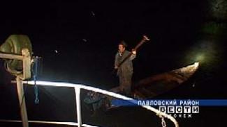 Рыбные ресурсы Воронежского края в опасности