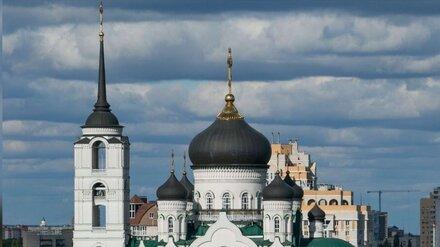 В Воронежской области проходит общественный форум в честь Александра Невского