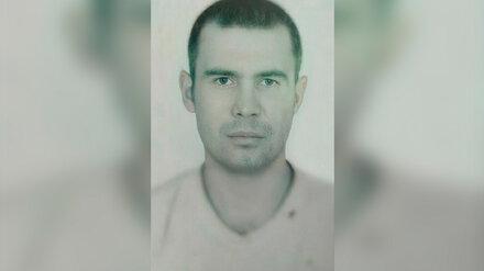 В Воронеже объявили поиски пропавшего в мае 38-летнего мужчины