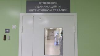 В Воронежской области впервые за 7 месяцев не зарегистрировали ни одной смерти от ковида