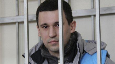 В Воронеже оставили в силе наказание виновнику гибели в ДТП мамы с младенцем