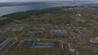 Воронежцам пообещали нескончаемую вонь от очистных сооружений на Левом берегу