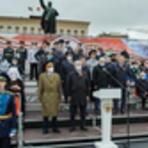 Воронежский губернатор поблагодарил ветеранов за Великую Победу