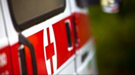 В Воронеже иномарка сбила 14-летнего школьника