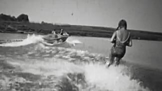 Пляжи на «море» и рыбалка на Усманке. Как отдыхали летом в советском Воронеже