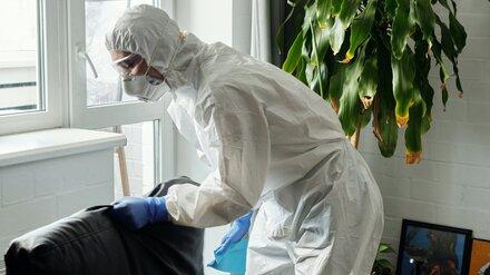 Роспотребнадзор назвал число воронежцев, заболевших индийским и британским штаммами COVID