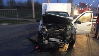 В Воронежской области пьяный водитель устроил ДТП с 4 пострадавшими