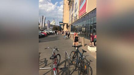 В Воронеже эвакуировали посетителей «ГЧ»