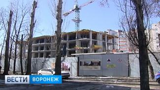 Скандально известной высотки на Ленинском проспекте в Воронеже не будет