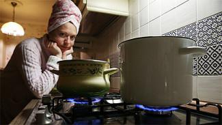 Мэрия Воронежа опубликовала график отключения горячей воды в июне