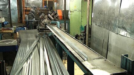 В Воронеже прикрыли подпольный цех по производству металла известного бренда