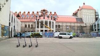 Воронежский кукольный театр выйдет из тени после реконструкции