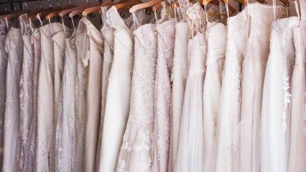 Воронежский салон предложил невестам помощь в подготовке к свадьбе