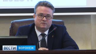 «Мэр должен идти и делать». Депутаты гордумы выбрали Воронежу нового главу