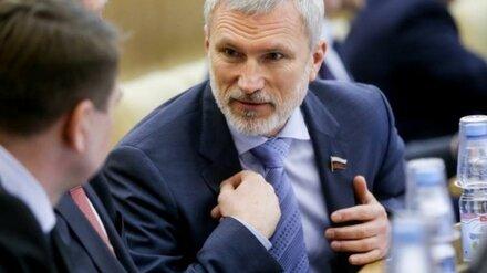 Воронежский депутат Госдумы предложил освободить инвалидов от платы за капремонт