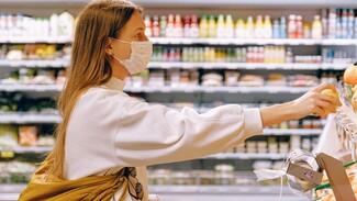 Воронежским школьникам разрешили ходить в супермаркеты без взрослых