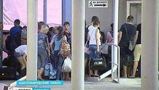 Русские своих не бросают? В Воронежскую область хлынул поток беженцев из Украины