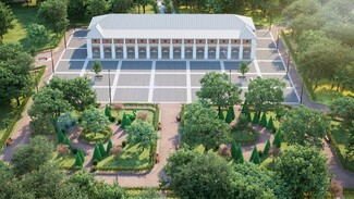 В Воронеже объявили конкурс на концепцию музея на Петровском острове