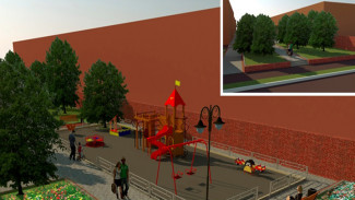 Благоустройство исторического бульвара в Воронеже завершат в 2020 году