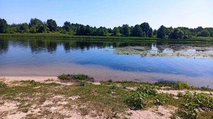 Под Воронежем 16-летний подросток утонул в реке во время отдыха с отцом