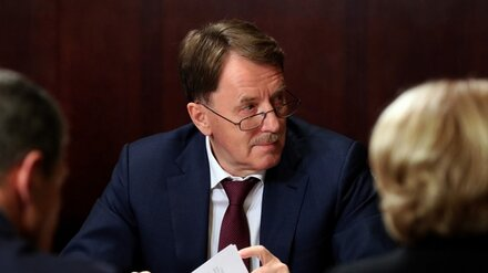 Воронежский экс-губернатор завёл страницы в популярных соцсетях