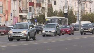 Воронежцам рассказали, когда с улиц города исчезнет последний ПАЗик