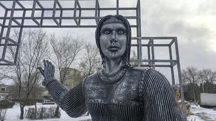 В Нововоронеже подумают над сносом пугающей Алёнки