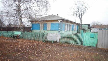 Житель Воронежской области до смерти забил ножом 71-летнюю соседку
