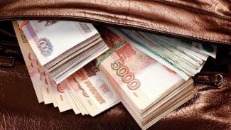 В Воронеже ростовчанин украл из иномарки портфель с полумиллионом рублей