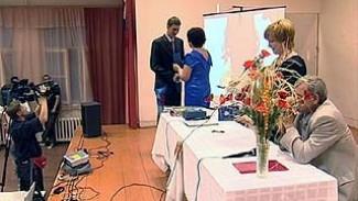 В одной из самых маленьких школ Воронежа выпускной вечер прошел с большим размахом